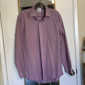 Brooks Brothers Milano button down